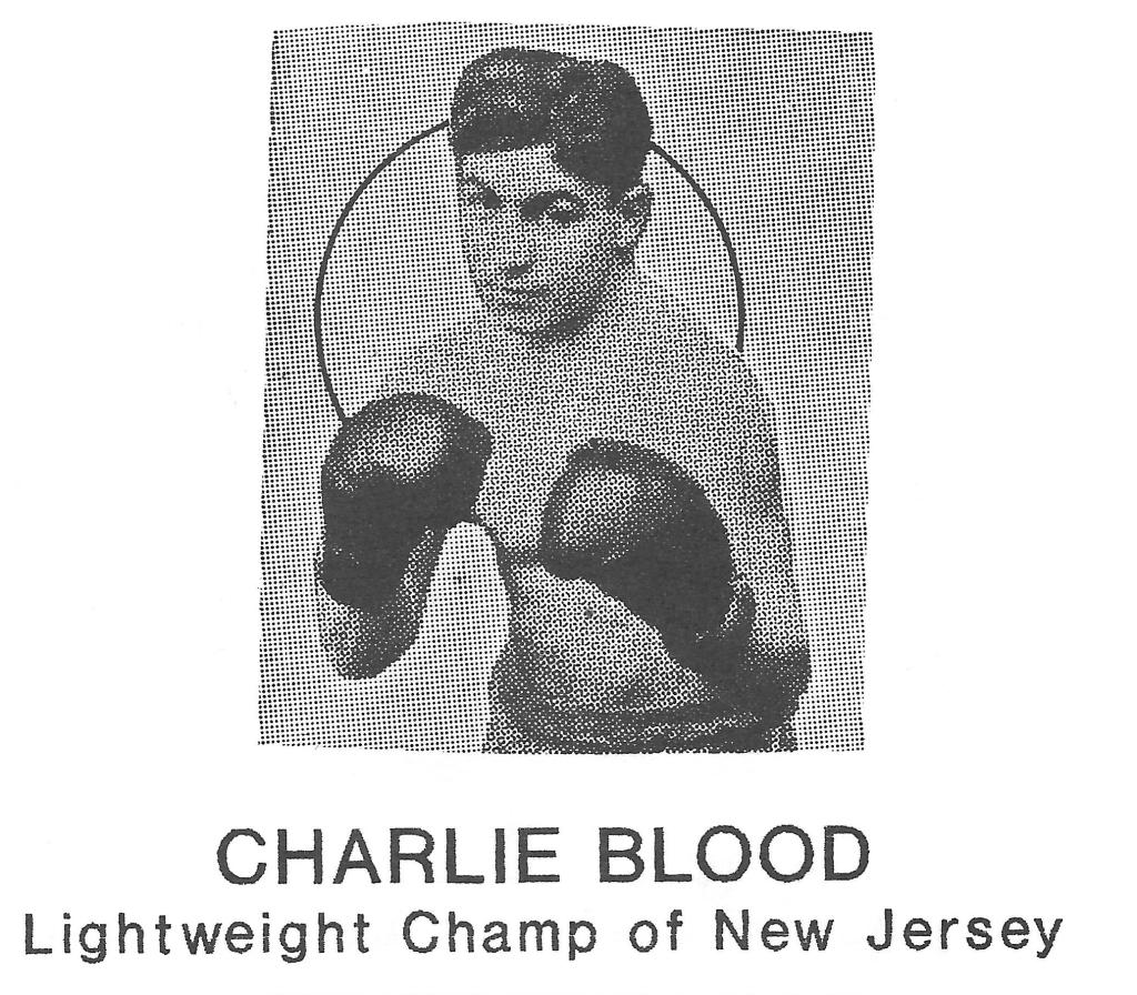 Charlie Blood - Picture