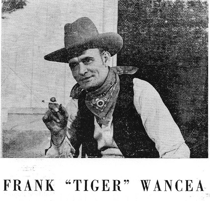 Frank Wancea Picture