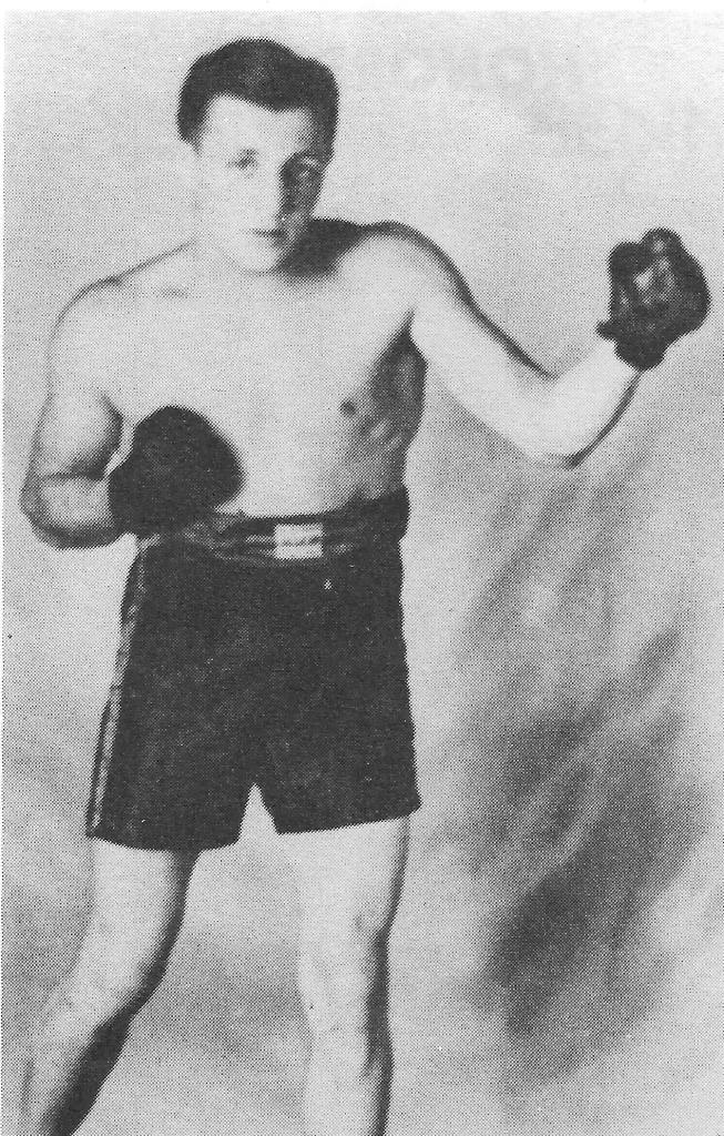 Mickey Greb - Picture